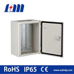 Metal Enclosure (steel box with glavanized MP)