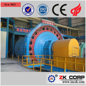 High Efficient Grind Ball Mill for Manganese Ore pictures & photos