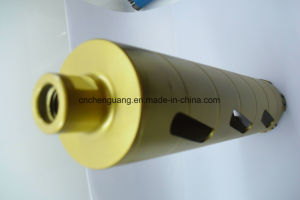 Diamond Core Drill Bit for Reinforced pictures & photos
