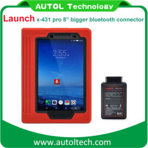 Original Launch X431 PRO Auto Diagnostic Tool X-431 PRO Same with X431 V and X431 5c Update Online with High Quality pictures & photos