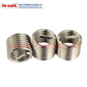2016 Hot Sale China Supplier External Thread Insert Manufacturer pictures & photos