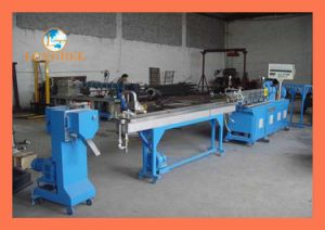 PP/PE Pelletizing Production Line pictures & photos