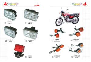 Motorcycle Light (CG125 Series)