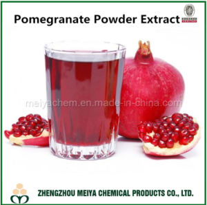 Pomegranate Powder Extract with Ellagic Acid Polyphenols for Antioxidant pictures & photos