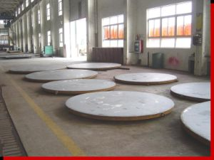 Stainess Steel/Carbon Steel /Copper Clad Plate pictures & photos