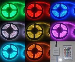 LED Flex Strip (SCT-F-1)
