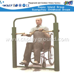 Handicapped Outdoor Gym Equipment Hld14-Ofe03 pictures & photos