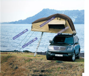 New Style Tent Lightweight Car Roof Top Tent pictures & photos