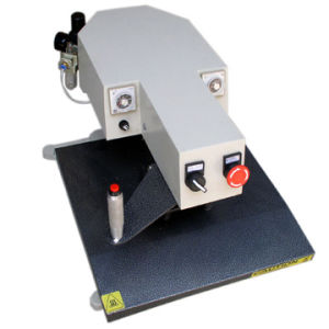 Pneumatic Pattern Head-Shaking Heat Press Machine 40*50cm (HTM-ATM-LCB1)