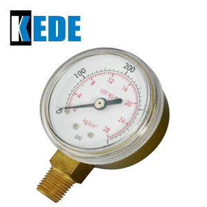 Oxygen Welding Gauges