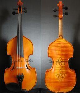 Viola D′amore (RV5)