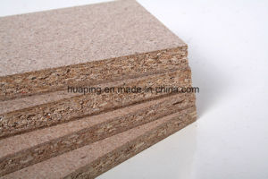 Raw Chipboard/Chipboard/Poplar Chipboard pictures & photos
