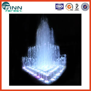 Stainless Steel 304 Small Fountain pictures & photos