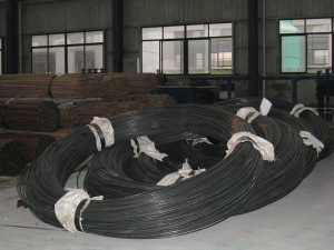 Annealed Polished Spring Steel Wire pictures & photos