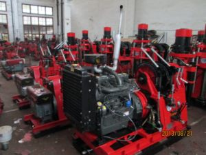 Compact and Portable Drilling Rig for 300m Hole (HGY-300)