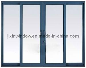 Aluminium Sliding Window