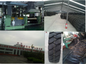 High Quality Mining Truck Tyre pictures & photos