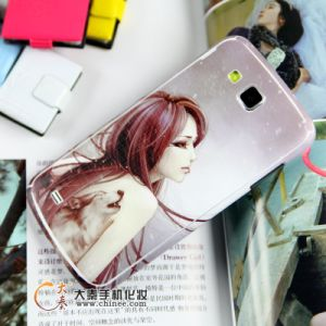 Print Sticker for Mobile Phone Case, iPad Skin, Any Model Cell Phone Mobile Phone Skin pictures & photos