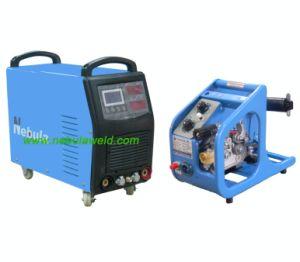 Digital Control IGBT Inverter MMA/TIG/MIG Welding Machine