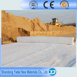 Manufacturer Nonwoven Woven PP Geotextile pictures & photos