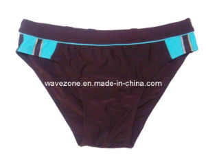 Men′s Swim Trunk (WZM-018)