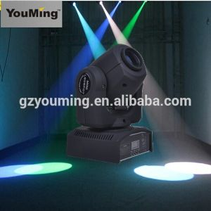 Professional Gobo Project Light 10W LED Spot Moving