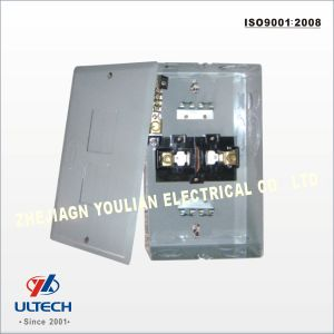Two Way Panel Box (GTYE-2S) pictures & photos