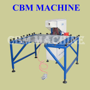Glass Border Polishing Machine pictures & photos