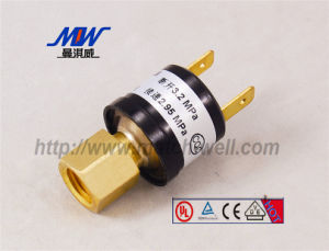 Male/Female Pipe Electrical Pressure Switch