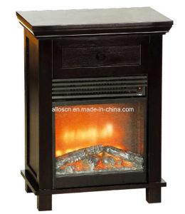 Electric Fireplace (M13-JW02)