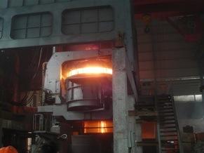 Hx Series AC Arc Furnaces pictures & photos