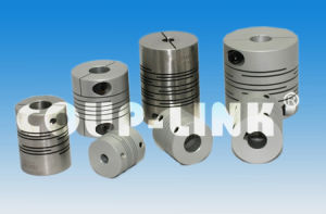 Flexible Coupling Shaft