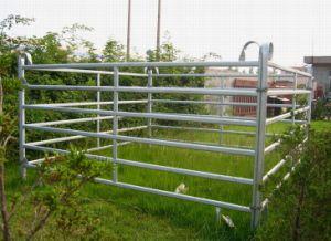 Galvanized New Style Livestock Panel