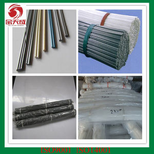 PVC/PP/PE Welding Rods pictures & photos