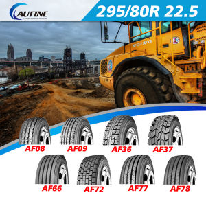 TBR Radial Truck Tire (295/80R22.5, 315/80R22.5, 13R22.5) pictures & photos