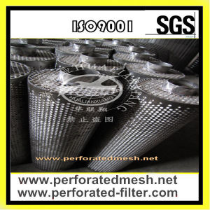 Fuel Filter, Auto Filter, Metal Filter
