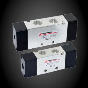 Pneumatic Valve (4A Series)