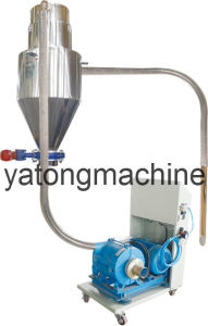 Vacuum Powder Loader (HZS) pictures & photos