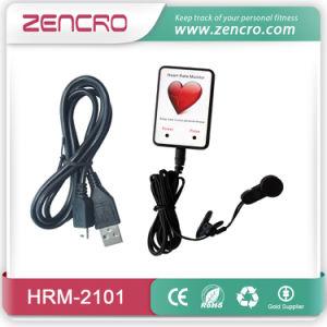 Zencro High Quality Earlobe USB Heart Rate Monitor