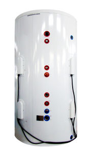 Solar Water Heater Hot Water Storage Tank 100L -5000L pictures & photos