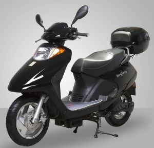 Electric Scooter (DIN-07)
