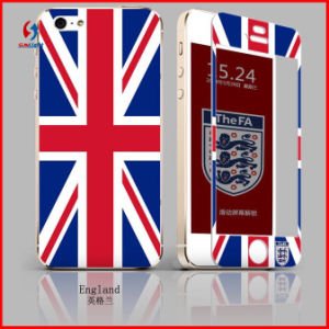 2014 World Cup Tempered Glass Screen for iPhone pictures & photos