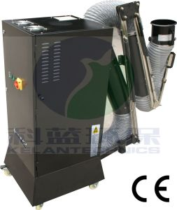 Industrial Exhaust Gas Extractor for Welding Fume (BSG-216H)