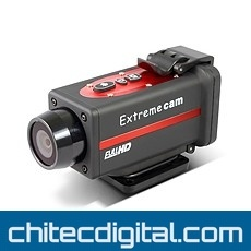 Sports Camera With 1080P Full HD, 4x Zoom 1.5 Inch Screen (CT-HT200)