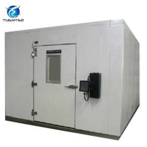 Programmable Temperature Humidity Walk-in Environmental Test Chamber pictures & photos