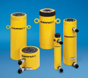 Rr-Series Double-Acting Cylinders Long Stroke Cylinders (RR-1010) Original Enerpac pictures & photos