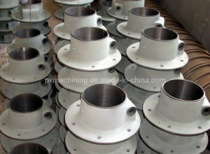 Precision Casting Cast Iron Clamping Fange