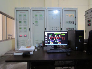 Hydro Power Devices for Small Hydro Power Plant pictures & photos