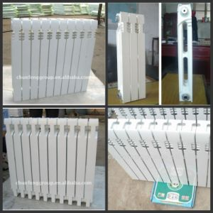 Heating Radiator CS-580 for Russia Market pictures & photos