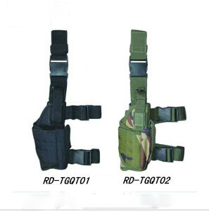 High Quality Military Police Strengthen Army Tactical Leg Holster pictures & photos
